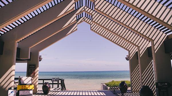 何度訪れても楽しい 沖縄の島巡りで出会った風景