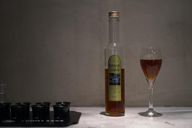 AIがあなた好みの日本酒を判定? 「YUMMY SAKE」で体験する未来