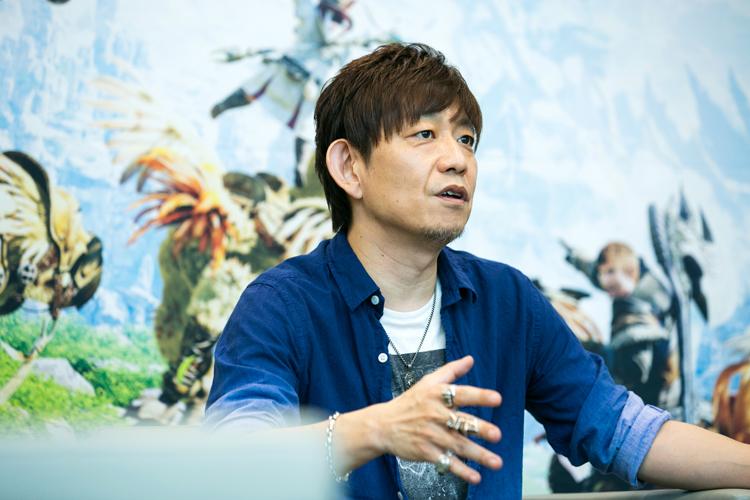 「ゲーム愛が尋常じゃない集団。リスペクトしかない」 スクウェア・エニックス吉田直樹さんが背中を追いかける業界の巨人