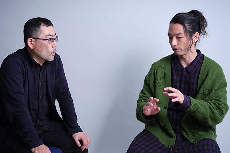 「諦めの悪い人こそ、いとおしい」森山未來×武正晴監督インタビュー