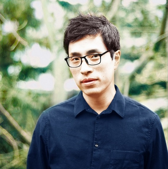 『BTSを読む』の著者で音楽ジャーナリストのキム・ヨンデ氏