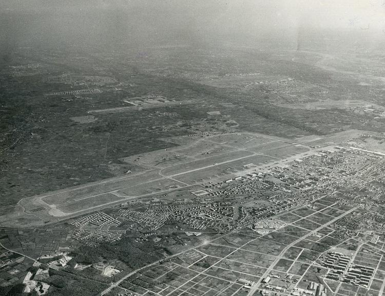 頼朝、家康、ユーミン、軍事基地、ブックオフを包括する「国道16号線」 表向きは「郊外」の象徴、実際は首都圏の要衝?