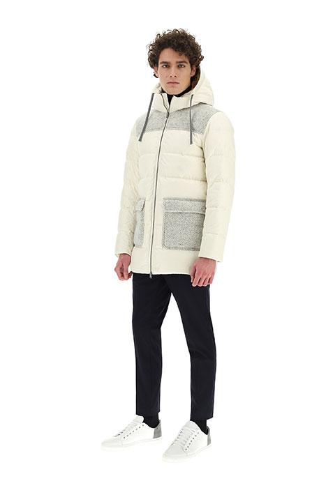「異例」が生んだ、ファッションの新しい見せ方 ピッティ・イマージネ・ウオモ 2021-22秋冬コレクション
