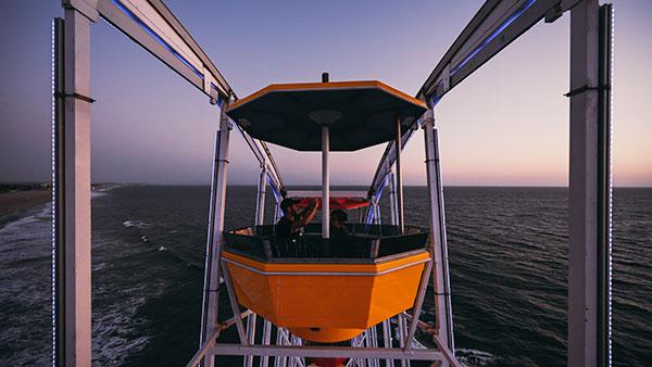 アメリカ西海岸を気ままにドライブ 娘と二人旅