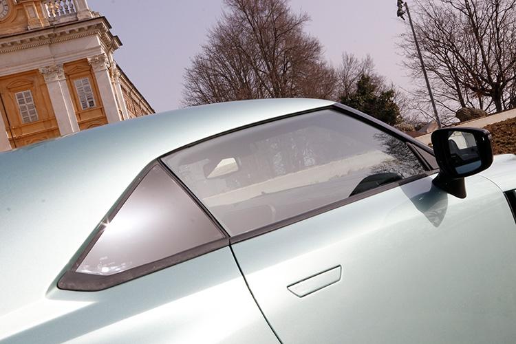 走る「現代アート」 日産GT-R50 byイタルデザインに伊トリノで試乗