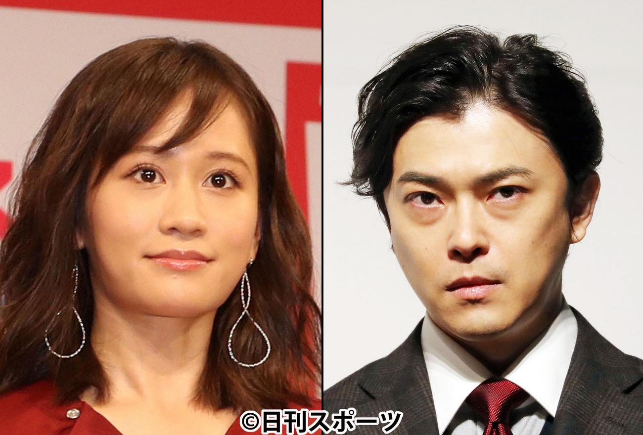 勝地涼HPで前田敦子との離婚を報告「自分の至らなさによるもの」