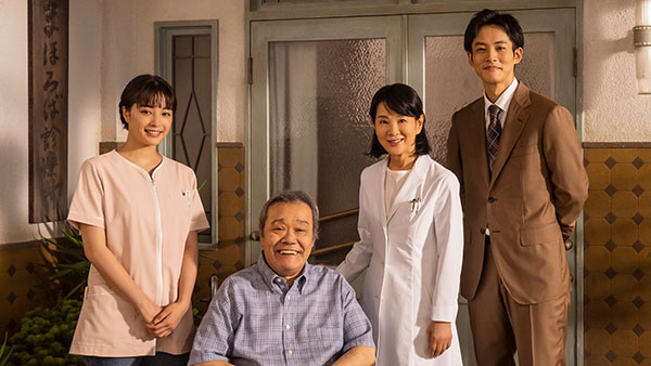 吉永小百合主演『いのちの停車場』試写会にご招待