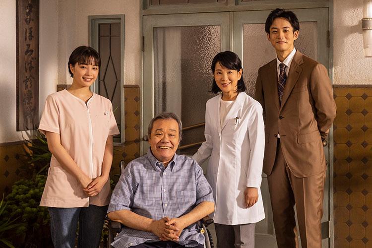 吉永小百合主演の映画『いのちの停車場』試写会に15組30名様をご招待
