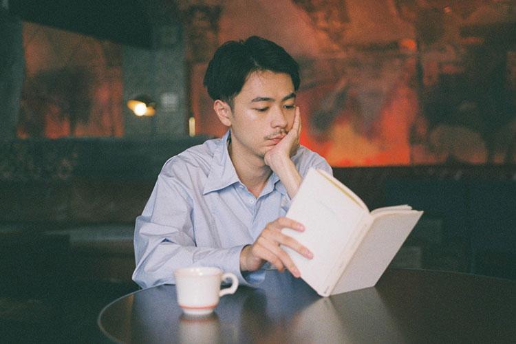 若葉竜也「人間のにおいがするものに心が動くし、共感する」 映画『街の上で』