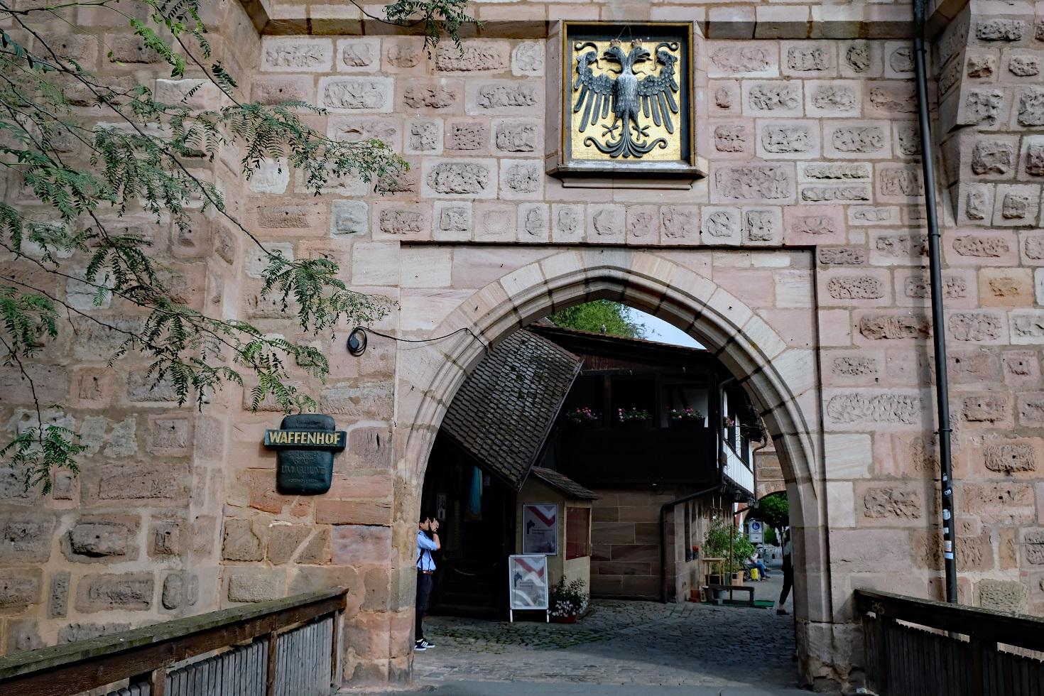 ドイツ・古城街道 ニュルンベルク ナチスと戦争の爪痕<フォトギャラリー>