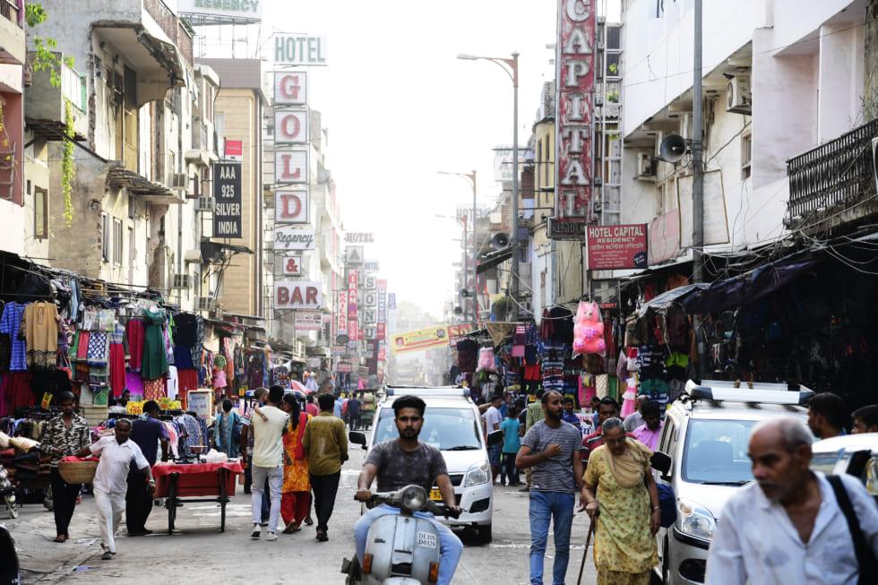 アムリツァルからニューデリーへ、玄奘三蔵が歩いたパキスタン・インドの旅(4)