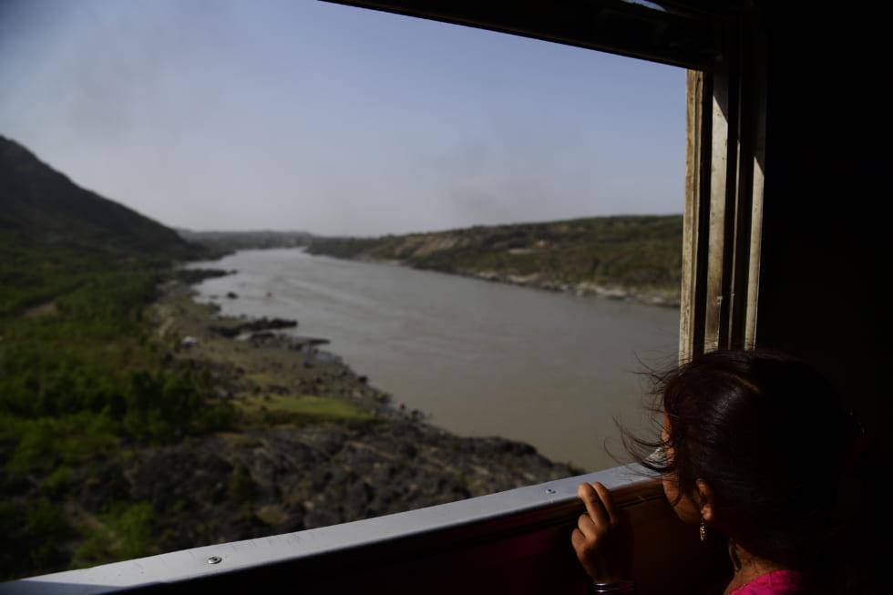 イスラマバードからペシャワルへ、玄奘三蔵が歩いたパキスタン・インドの旅(1)