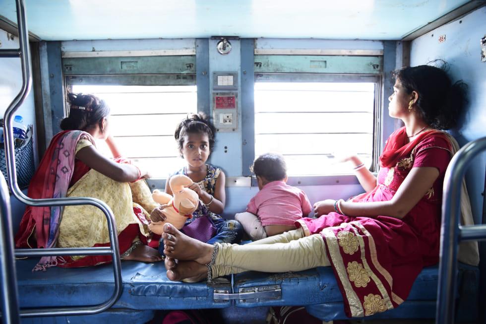 ニューデリーからブッダガヤへ、玄奘三蔵が歩いたパキスタン・インドの旅(5)
