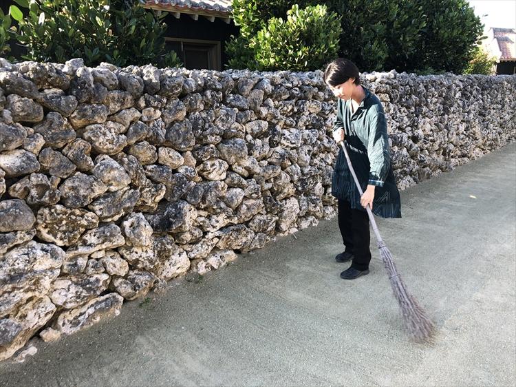 冬の「星のや竹富島」で「島テロワール」を体験