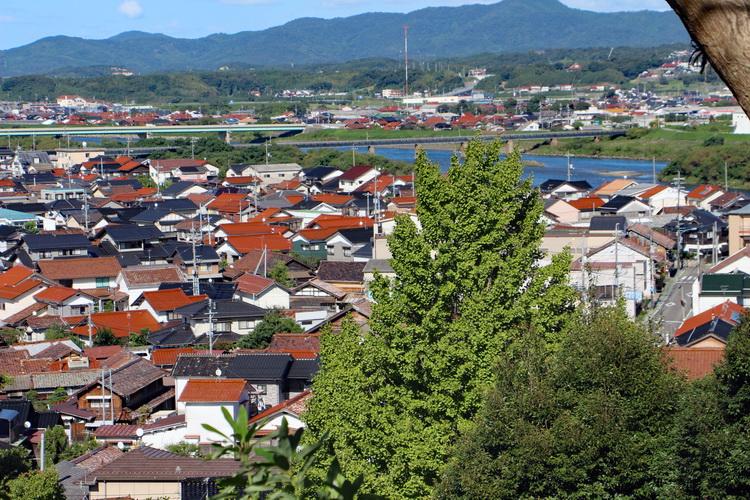 柿本人麿と雪舟ゆかりの史話に心ひかれる 島根県益田市