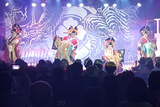 大衆演劇を上演する「塩原 鳳凰座」がホテルニュー塩原にオープン