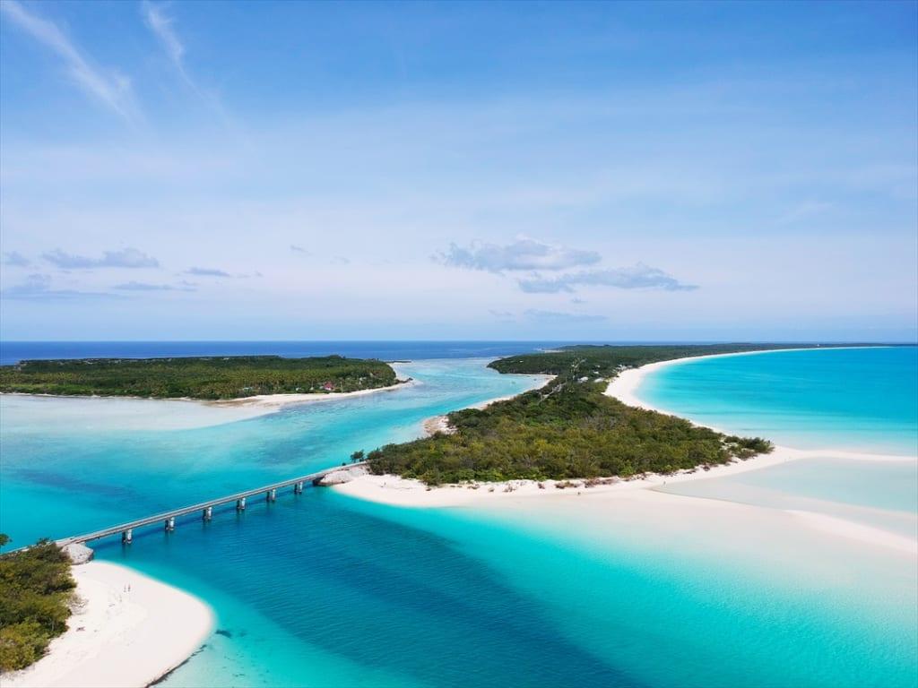 「天国に一番近い島」ニューカレドニアが新ブランド発表<br>往復航空券を抽選で5組10名様にプレゼント