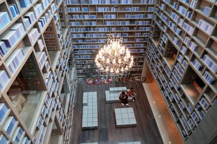 温泉+美空間 台湾のリゾートで年始を満喫 「新北投温泉・大地酒店(The Gaia Hotel)」