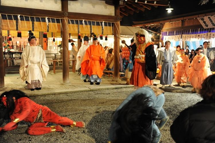 立春から新年を始めよう 京都人が心待ちにする「節分祭」へ