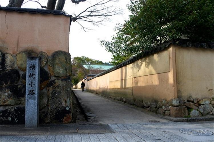 風情ある「城下町長府」を歩く 長府の城と城下町(2)