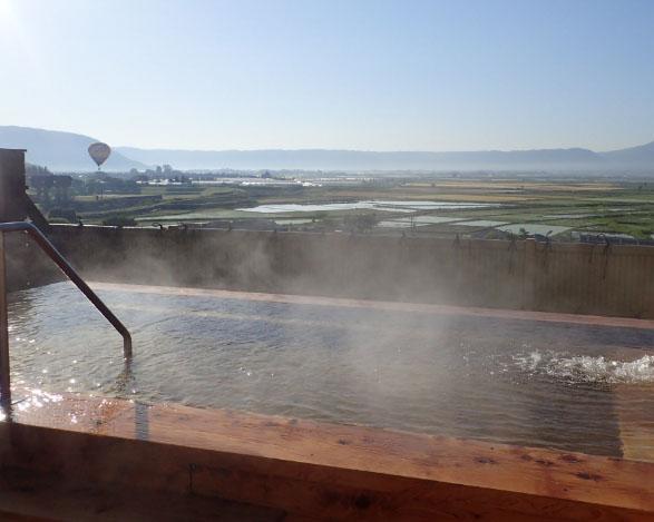 温泉と美食で地域活性化を 宿泊予約の「ゆこゆこ」が協力