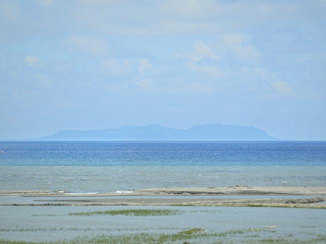 〈クリックディープ旅〉 台東から緑島への旅ー週末ちょっとディープな台湾旅3
