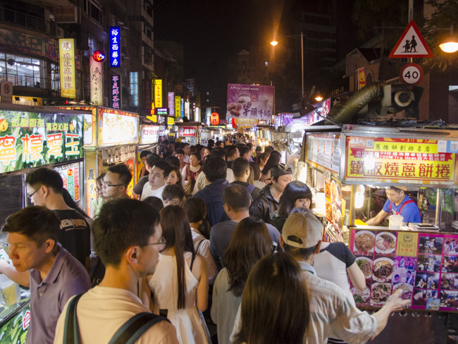 〈クリックディープ旅〉 台湾から沖縄への旅ー週末ちょっとディープな台湾旅5
