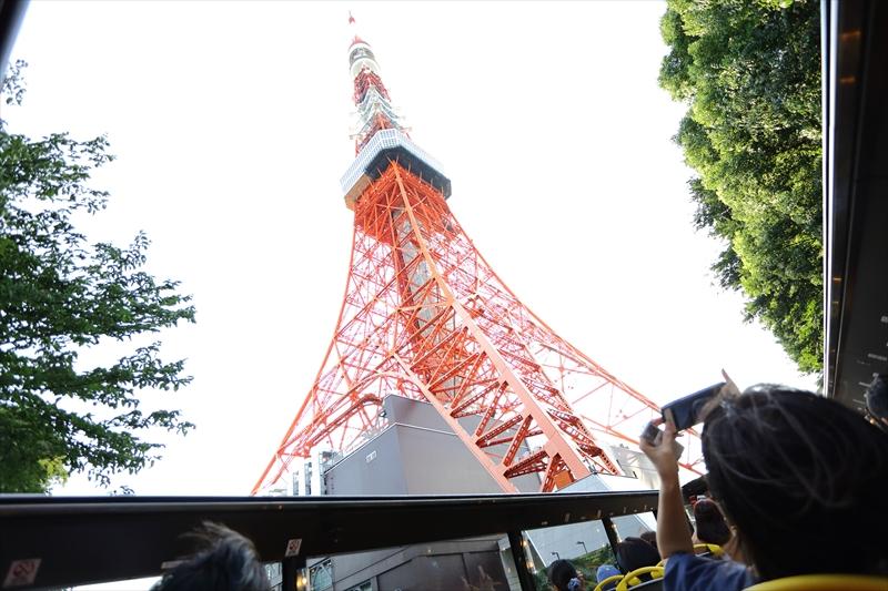 少し高い場所から東京散歩! 人気のはとバスツアーでベイエリア&銀座を一周