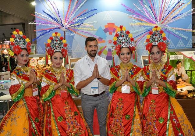 19万人が旅行体験 世界最大級の旅の祭典「ツーリズムEXPO」