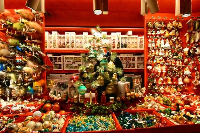 ドイツ「ゲーテ街道」のクリスマスと「世界で一番美しい乳製品の