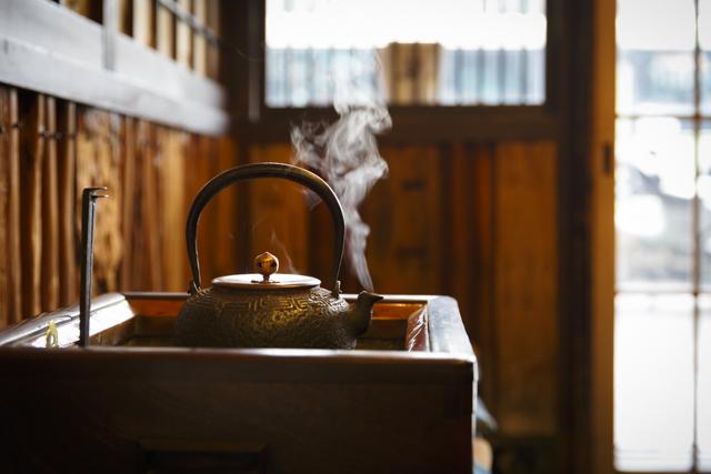 市松模様をおあがりやす。京寿司の老舗「いづ重」の上箱寿司