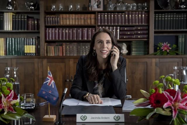 「地図にない!」 ニュージーランド首相、捨て身の観光PR動画