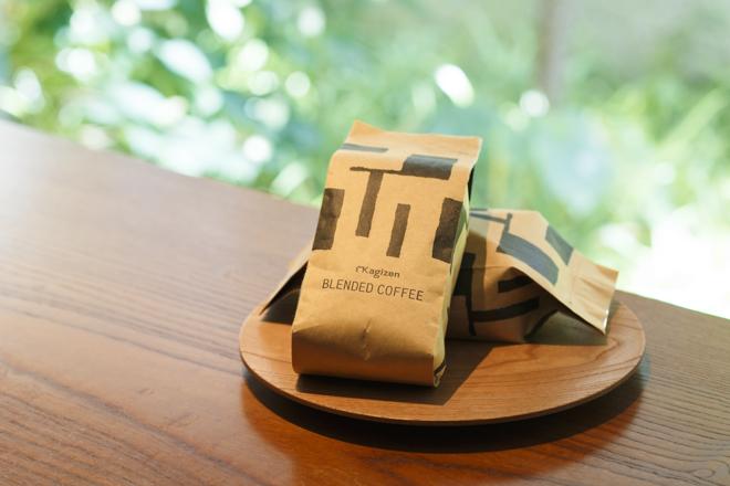 和菓子が映す夏景色 涼を味わう「ZEN CAFE」