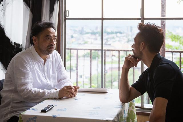 「会津は食も文化も豊か。山に囲まれた城下町は風情がありますし、温泉も豊富で、来るたび良いところだなと思います」と中田さん