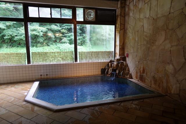 本館大浴場「薬師の湯」