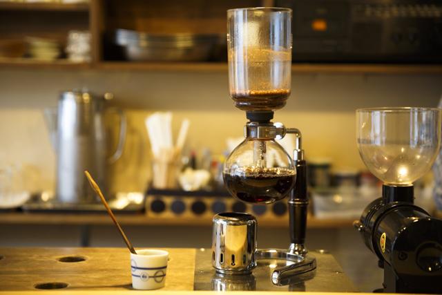 平成元年にワープする祇園の喫茶店「菊しんコーヒー」