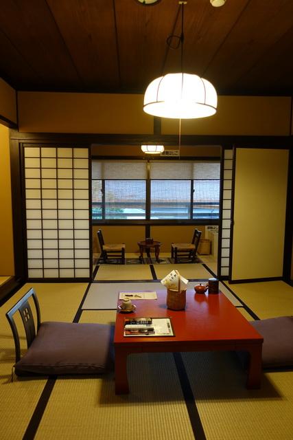 落ち着ける部屋は、それぞれに雰囲気が違う