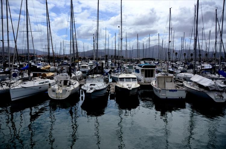 フランスまでボートで7分 大人のリゾート スペイン・オンダリビア
