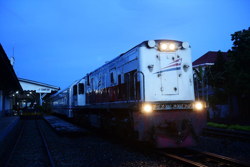 スマトラ島北部路線、支線制覇に迷走 インドネシアの鉄道制覇旅(6)