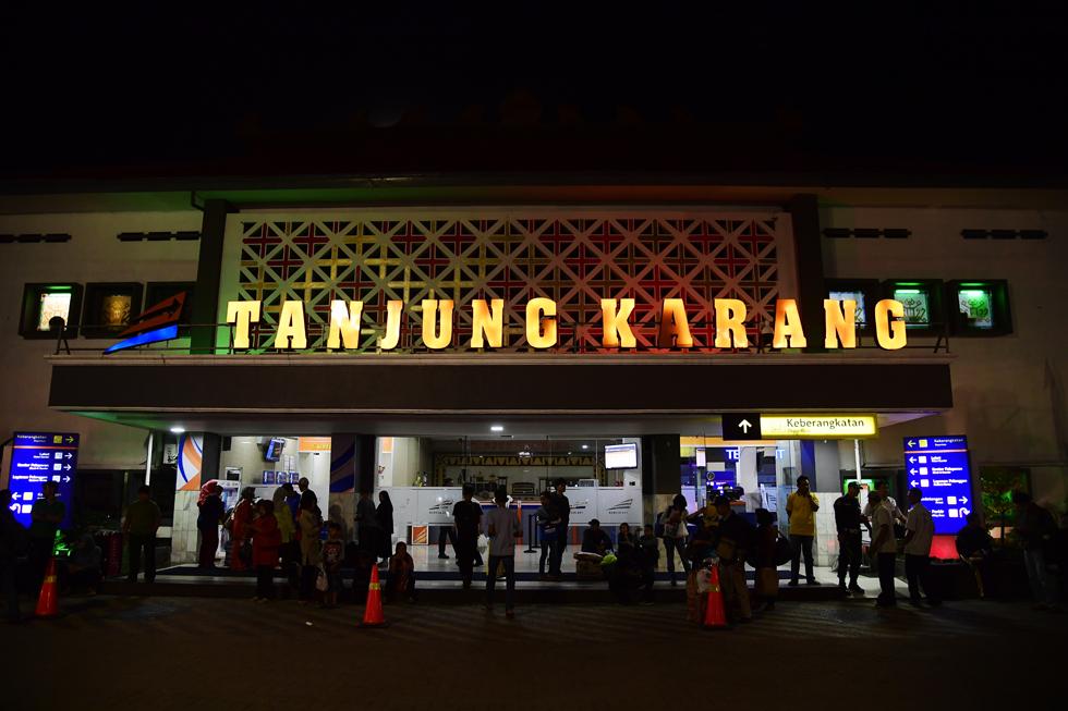 スマトラ島南部路線から再びジャカルタへ インドネシアの鉄道制覇旅(8)