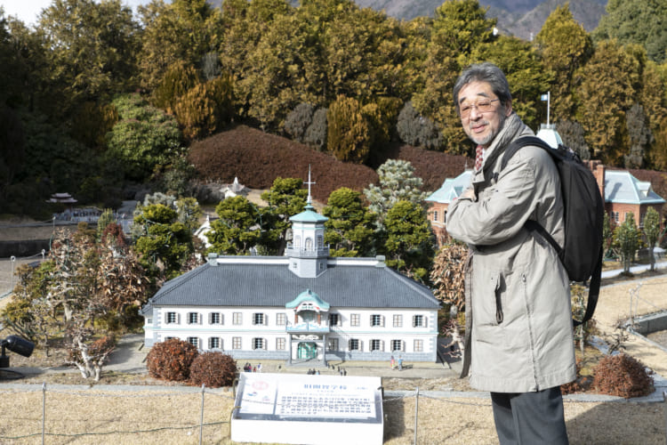 バックパッカー歴30年、旅行作家・下川裕治インタビュー#03 旅の一番のピンチ、それでも続ける原動力とは?