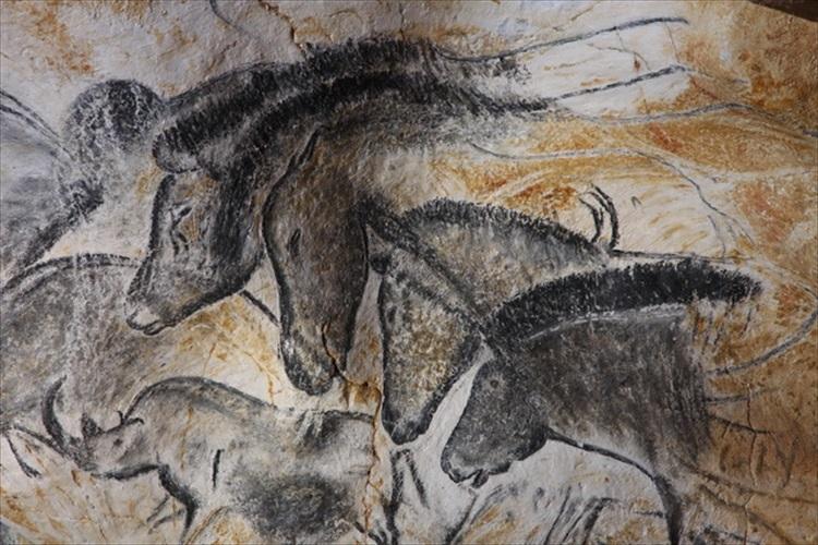 「旧石器時代のミケランジェロ」にはせる思い ショーヴェ・ポンダルク洞窟を訪ねて