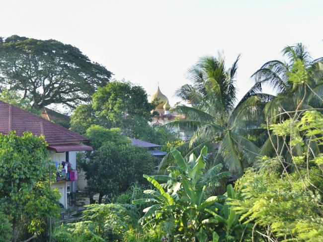 コタバルからマレー半島東海岸の旅ー週末シンガポール、マレーシア3