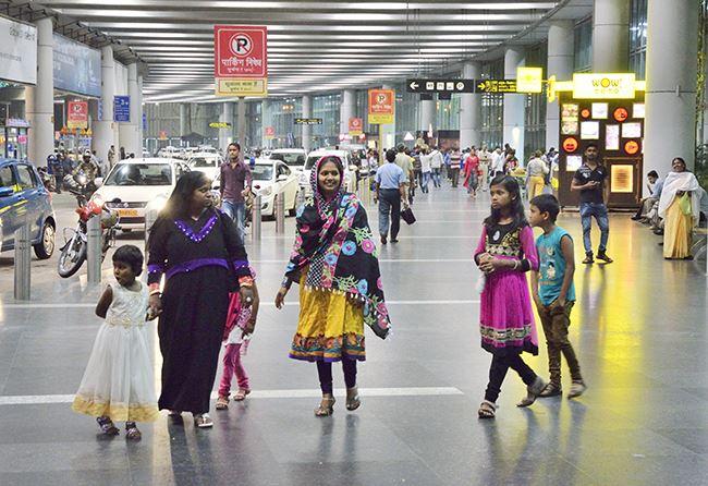 世界の長距離列車に乗る インド・ヴィベクエクスプレス編(1)