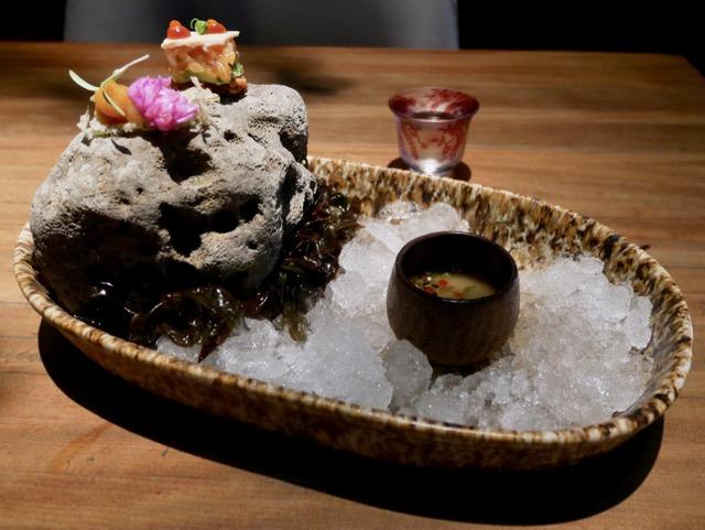 ラテンアメリカのベストレストラン、アートなコース料理一挙紹介