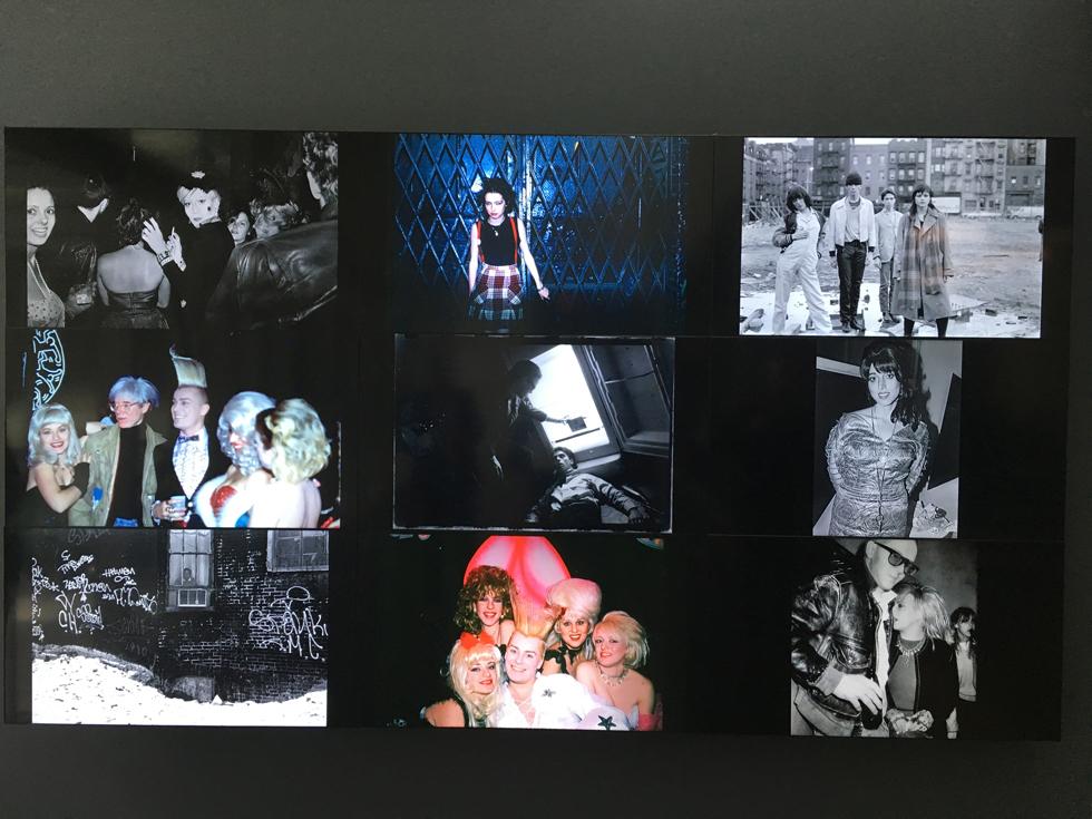 ニューヨーク、ぶらりと行くMoMAのススメ「Club57」展