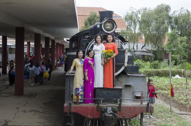 ホーチミンシティーから避暑地ダラットへ、ちょっとディープなベトナム旅(4)