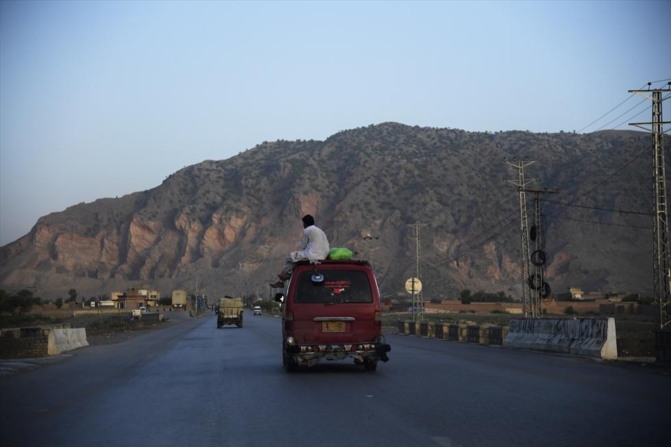 ペシャワルからカイバル峠へ、玄奘三蔵が歩いたパキスタン・インドの旅(2)