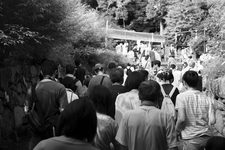 連載エッセー「いつかの旅」 (20)浦島太郎と消費税