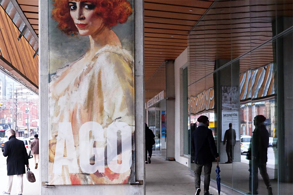アート初心者でも楽しめる。カナダ・トロントのミュージアム巡り